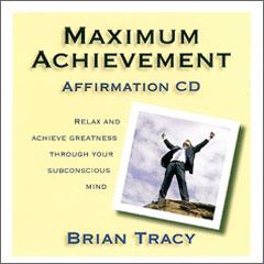 Maximum Achievement Affirmation
