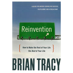 Reinvention - Brian Tracy