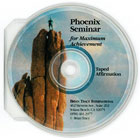 Maximum Achievement Affirmation CD