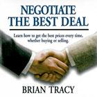 Negotiate the Best Deal