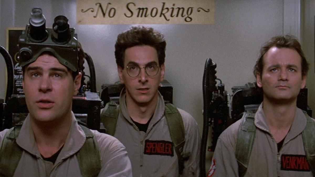 Rapid Response: Ghostbusters (1984)