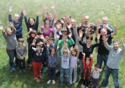 Vimercate La Corte dei Girasoli cohousing