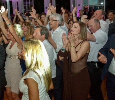 Sporting Club Monza 50° festa