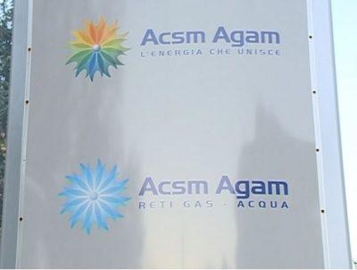 ACSM AGAM cartello loghi
