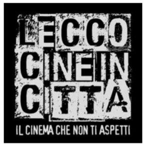 Lecco CineInCittà logo