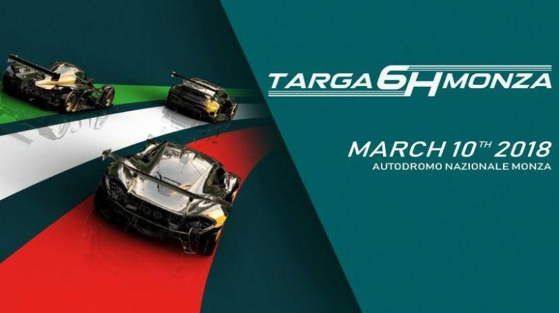 Targa 6H Monza