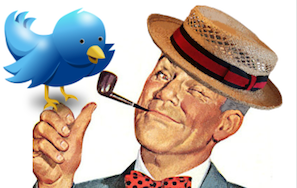 The 6 Twitter Feeds You Need   To Follow