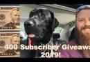 Doc Bravo's 400 Sub Giveaway