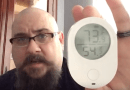 Ghost Cob Reviews the Govee Bluetooth Hygrometer