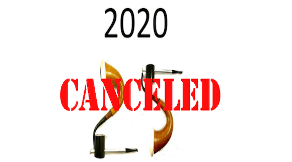 Chicago Pipe Show Cancelled