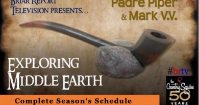 Blend Tasting Club Middle Earth Schedule