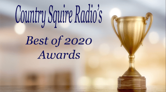 Country Squire Radio's Best of 2020 Awards