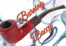 Burning Baccy Reviews Gold Block, The Aristocrat of Pipe Tobacco