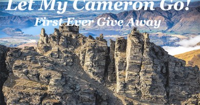 Let My Cameron Go Organizes First YTPC Give Away