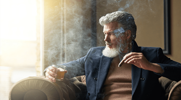 Pros and Cons of Cigar Smoking