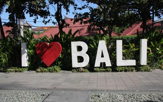 8 jours de lune de Miel à Bali, bien ou bien?