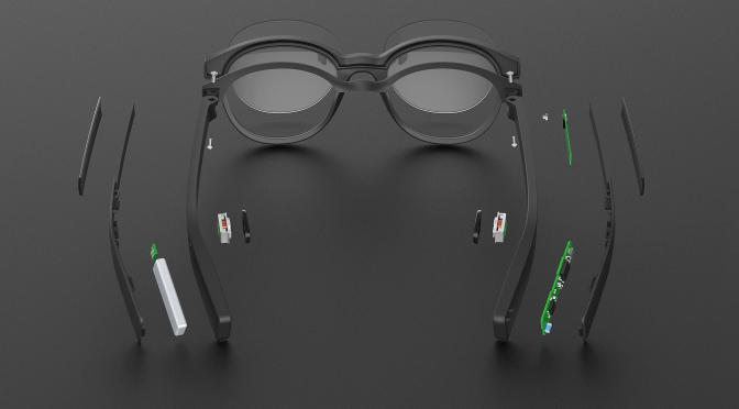 Les lunettes connectées vont nous en mettre plein la vue !
