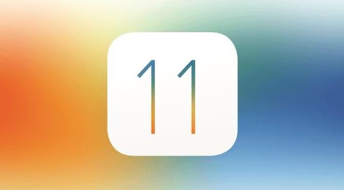 iOS 11 : et après ?