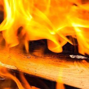 Riscaldamento:stufe a legna e a pellet