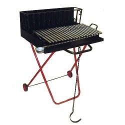 barbecue-carbonella-acciaio-richiudibile