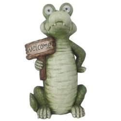 statuetta-coccodrillo-welcome-luci-pannello-solare-magnesia
