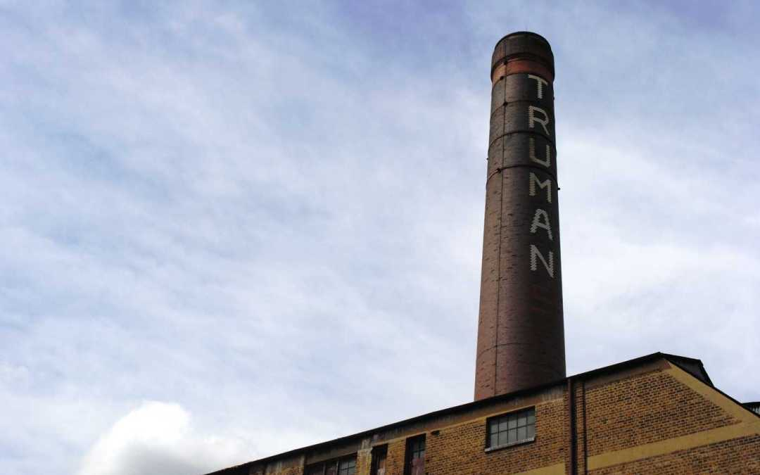 The Old Truman Brewery – 91 Brick Lane, E1 6QL