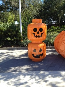 Taken at Legoland Florida