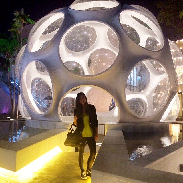 Rock Art Basel Like a Local: A guide to Miami Art Week & Art Basel 2014
