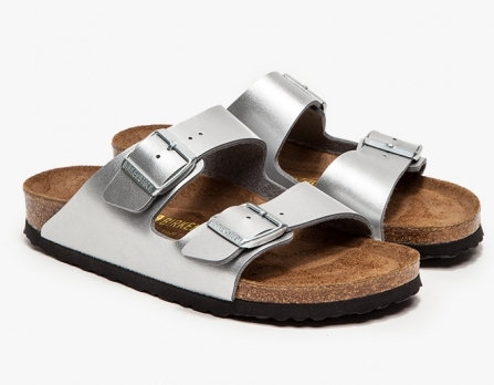 birkenstocks-arizona-silver1