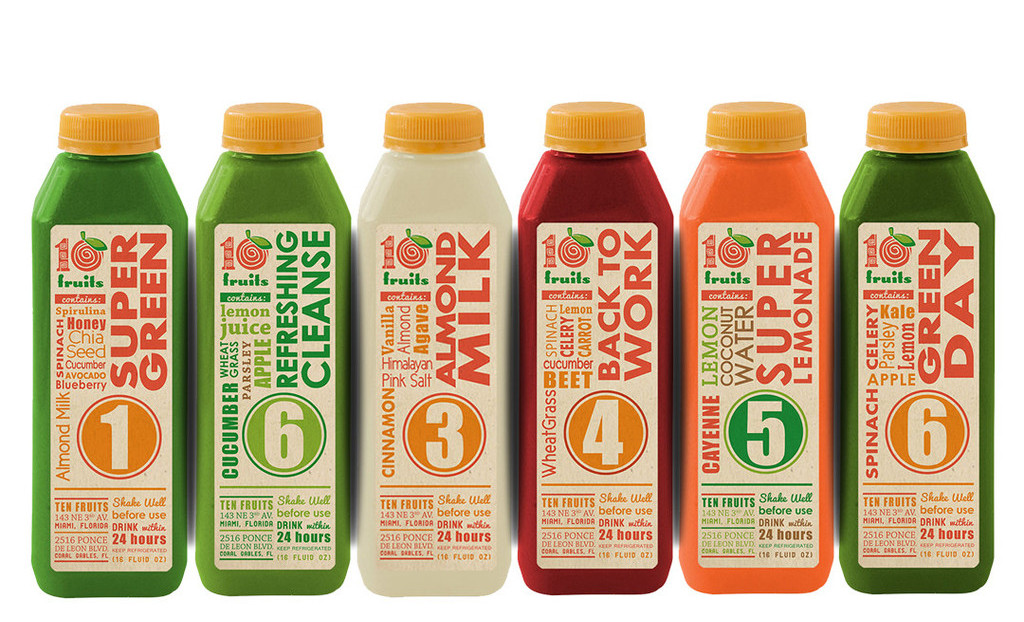 3 days to glowing skin with these 3 miami juice cleanses malvernweather Images