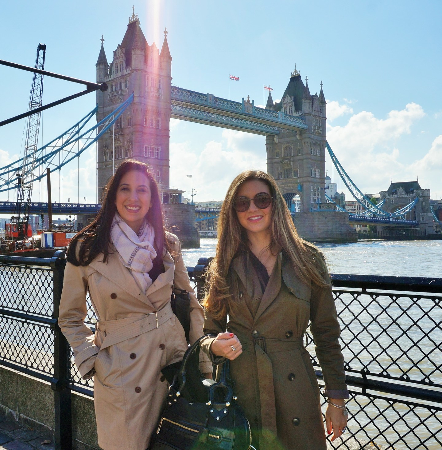 Girls Trip - London