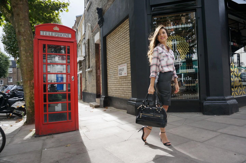Miami Wardrobe for London