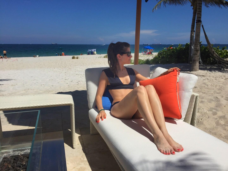 8 Steps To A Sexy, Miami Bikini Bod