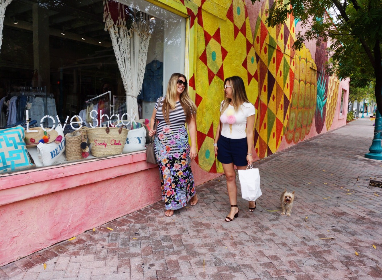 Staycation: Delray Beach, Florida
