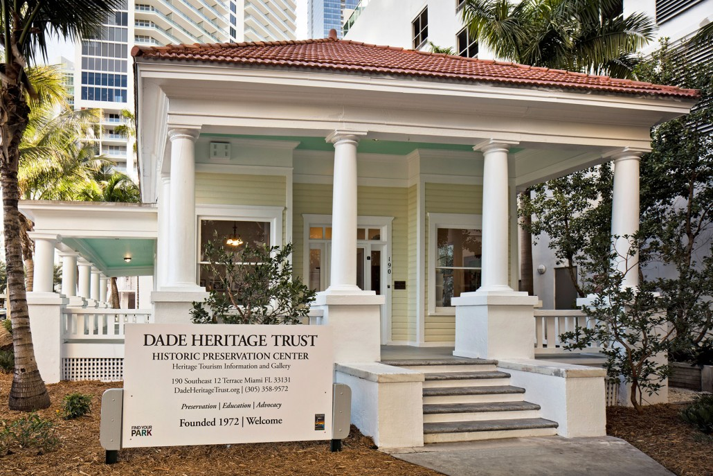 Cool and Uncommon Spots Around Brickell Miami with History