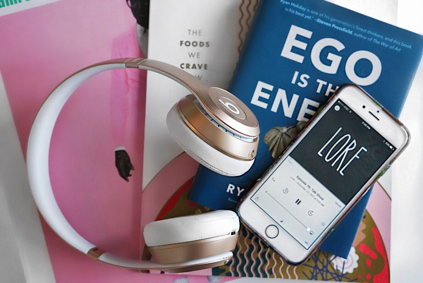 Best Podcasts to Make 2018 a Successful Year