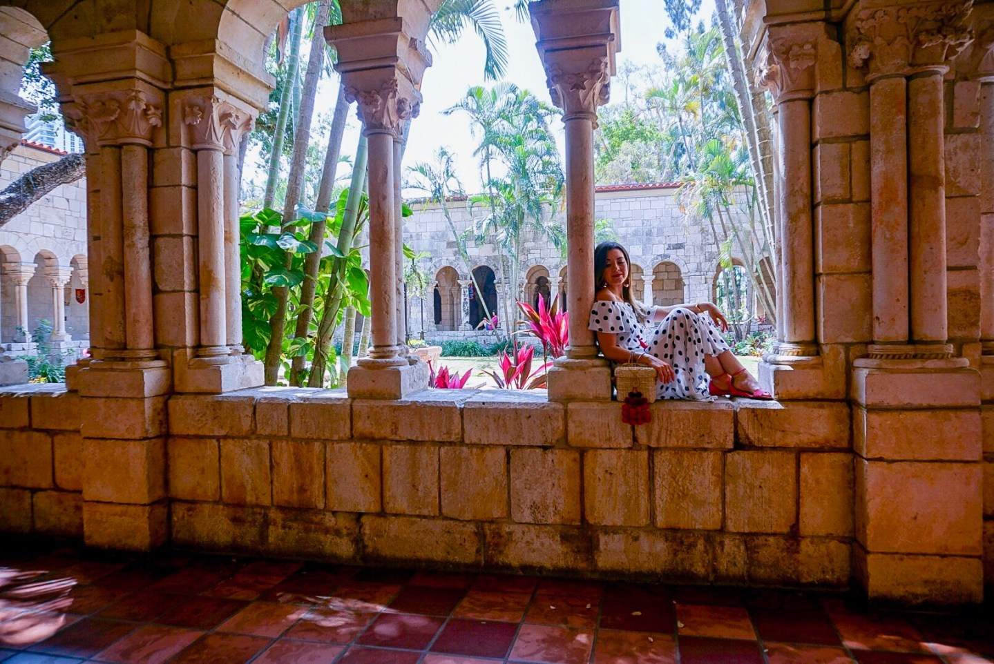 Miami Hidden Gem: Spanish Monastery Pt. 2