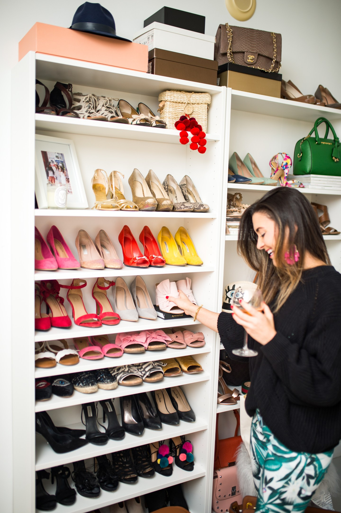 10 Steps for the Ultimate Closet Detox to Feel Organized and Empowered