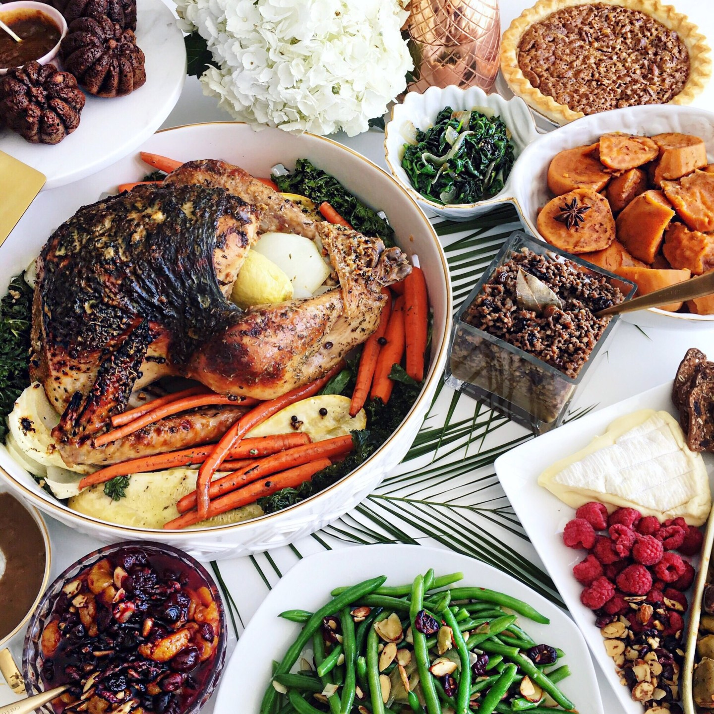 5 Delicious Holiday Recipes Inspired by Miami Spice and Carribean Flavors