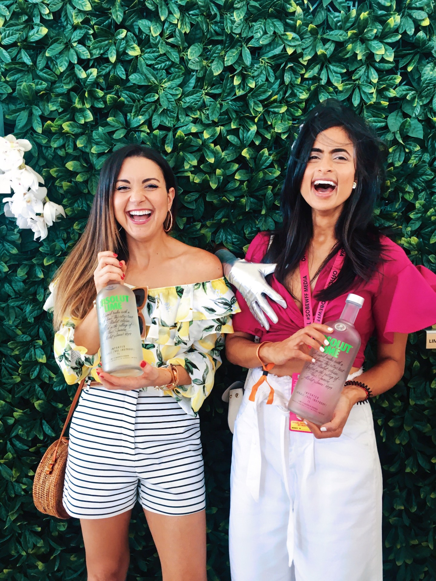 What to Wear to the South Beach Wine & Food Festival 2019