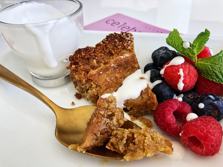 Making Momofoku + Milk Bar's Famous Crack Pie – Miami Style