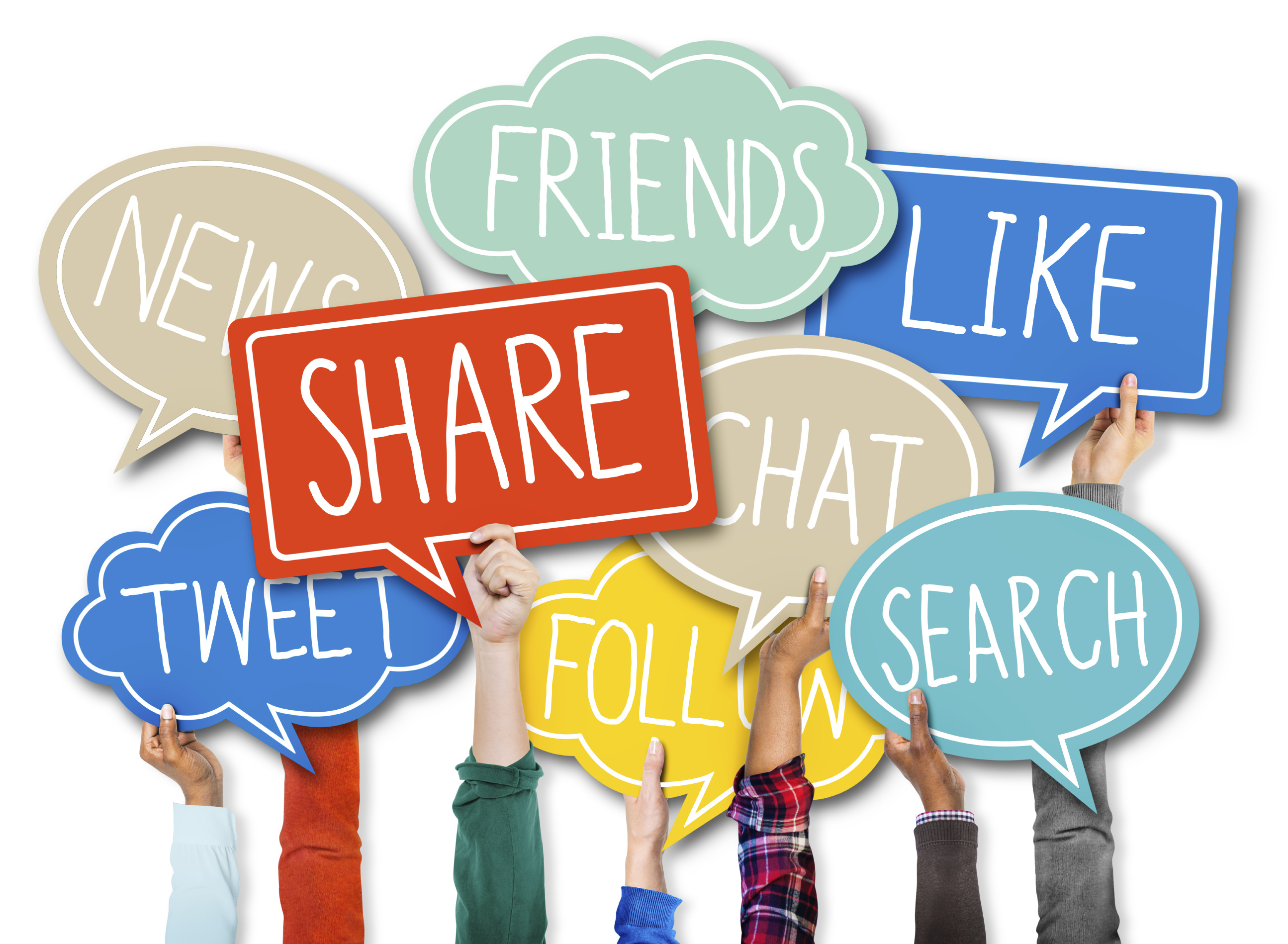 Tips To Improve Your Social Media Strategy
