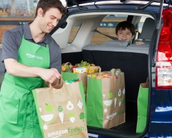 What AmazonFresh Pickup means for grocery retailers