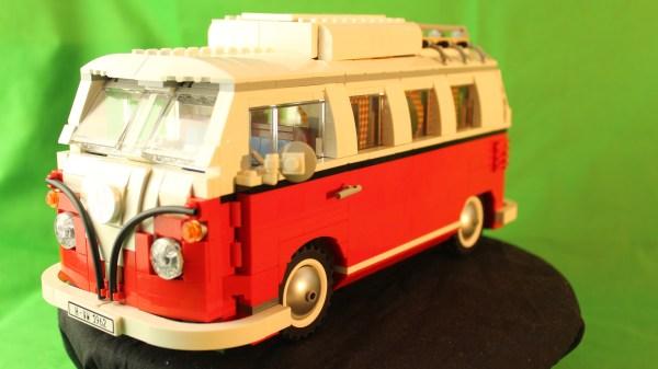 10220 - Volkswagen T1