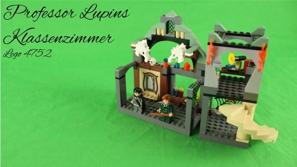 Lego 4752 - Professor Lupins Klassenzimmer