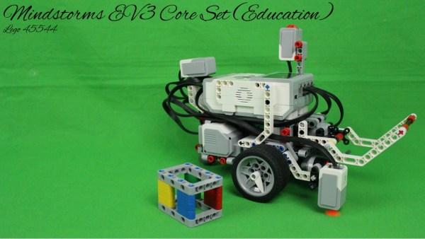 Lego 45544 - Mindstorms EV3