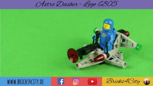 Lego 6805 - Astro Dasher