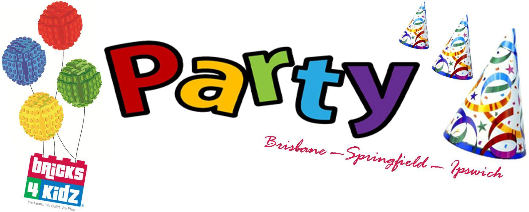 Kids Birthday Party Bricks 4 Kidz Centre Springfield Or