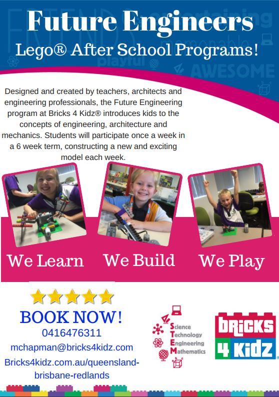 After School Classes Programs And Workshops Bricks 4