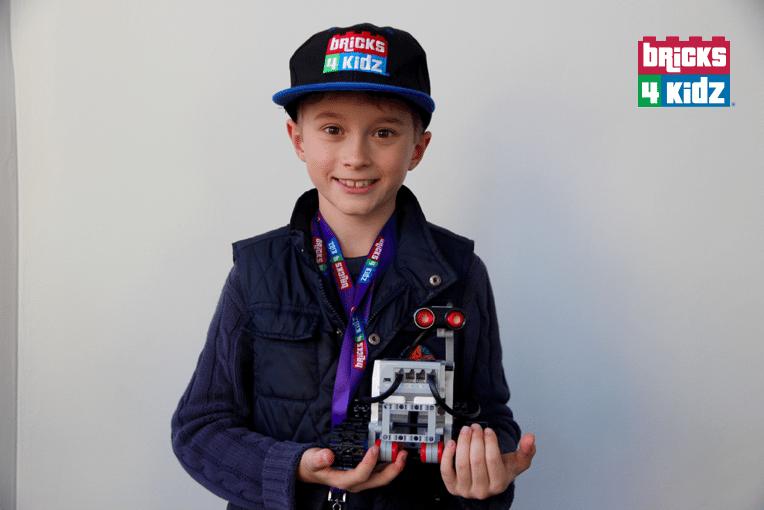 Coding With Robotics Using LEGO WeDo And MINDSTORMS EV3